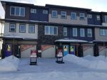 Main Photo: 1509- 157 Street in Edmonton: Zone 56 House Half Duplex for sale : MLS®# E4184095