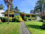 Main Photo: 2048 Frederick Norris Road in VICTORIA: OB Henderson Single Family Detached for sale (Oak Bay)  : MLS®# 414824