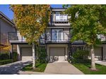 """Main Photo: 163 6747 203 Street in Langley: Willoughby Heights Townhouse for sale in """"SAGEBROOK"""" : MLS®# R2412939"""