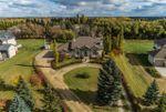 Main Photo: 115 205 Street in Edmonton: Zone 57 House for sale : MLS®# E4177343