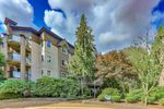 "Main Photo: 203A 2615 JANE Street in Port Coquitlam: Central Pt Coquitlam Condo for sale in ""BURLEIGH GREEN"" : MLS®# R2391003"