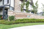 """Main Photo: 52 30930 WESTRIDGE Place in Abbotsford: Abbotsford West Townhouse for sale in """"Bristol Heights"""" : MLS®# R2404942"""