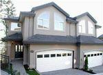 Main Photo: 59 678 CITADEL Drive in Port Coquitlam: Citadel PQ Townhouse for sale : MLS®# R2449238