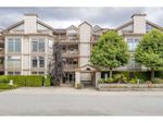 """Main Photo: 201 19131 FORD Road in Pitt Meadows: Central Meadows Condo for sale in """"WOODFORD MANOR"""" : MLS®# R2474287"""