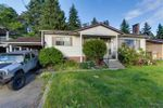 Main Photo: 153 MONTGOMERY Street in Coquitlam: Cape Horn House for sale : MLS®# R2397674