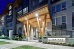 """Main Photo: 307 2632 LIBRARY Lane in North Vancouver: Lynn Valley Condo for sale in """"JUNIPER"""" : MLS®# R2435398"""