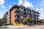 Main Photo: 503 7162 West Saanich Rd in : CS Brentwood Bay Condo for sale (Central Saanich)  : MLS®# 862983