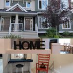 Main Photo: 736 176 Street in Edmonton: Zone 56 Attached Home for sale : MLS®# E4207155