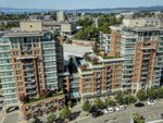 Main Photo: N208 737 Humboldt St in : Vi Downtown Condo Apartment for sale (Victoria)  : MLS®# 854629