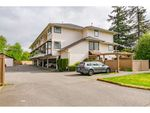"""Main Photo: 7 19991 53A Avenue in Langley: Langley City Townhouse for sale in """"CATHERINE COURT"""" : MLS®# R2456419"""