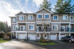 Main Photo: 2 6961 East Saanich Rd in : CS Tanner Row/Townhouse for sale (Central Saanich)  : MLS®# 862553