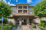 "Main Photo: 125 12238 224 Street in Maple Ridge: East Central Condo for sale in ""URBANO"" : MLS®# R2390097"