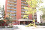 Main Photo: 403 10649 SASKATCHEWAN Drive in Edmonton: Zone 15 Condo for sale : MLS®# E4167082