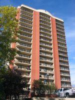 Main Photo: 1707 9741 110 Street in Edmonton: Zone 12 Condo for sale : MLS®# E4185997