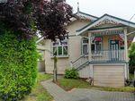 Main Photo: 967 Cloverdale Avenue in VICTORIA: SE Quadra Single Family Detached for sale (Saanich East)  : MLS®# 413505