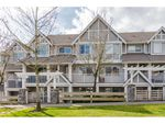 """Main Photo: 4 6555 192A Street in Surrey: Clayton Townhouse for sale in """"Carlisle at Southlands"""" (Cloverdale)  : MLS®# R2445416"""