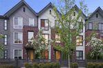 "Main Photo: 10 2371 RANGER Lane in Port Coquitlam: Riverwood Townhouse for sale in ""FREMONT INDIGO"" : MLS®# R2482024"