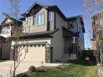 Main Photo: 5432 ALLBRIGHT Square in Edmonton: Zone 55 House for sale : MLS®# E4170627