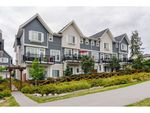 """Main Photo: 16 19938 70 Avenue in Langley: Willoughby Heights Townhouse for sale in """"CREST"""" : MLS®# R2493488"""