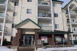 Main Photo: 418 13635 34 Street NW in Edmonton: Zone 35 Condo for sale : MLS®# E4185954