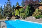 Main Photo: 6645 Hillcrest Rd in : Du West Duncan House for sale (Duncan)  : MLS®# 856828
