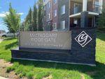 Main Photo: 421 5816 MULLEN Place in Edmonton: Zone 14 Condo for sale : MLS®# E4206379