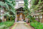 """Main Photo: 219 15322 101 Avenue in Surrey: Guildford Condo for sale in """"Ascada"""" (North Surrey)  : MLS®# R2434869"""