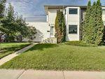 Main Photo: 4806 123 Avenue in Edmonton: Zone 23 House Half Duplex for sale : MLS®# E4197233