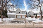 Main Photo: 2 WHITEOAKS Estates: St. Albert Townhouse for sale : MLS®# E4219061