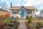 Main Photo: 836 Monterey Ave in : OB South Oak Bay House for sale (Oak Bay)  : MLS®# 863019