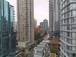 Main Photo: 1402 789 DRAKE Street in Vancouver: Downtown VW Condo for sale (Vancouver West)  : MLS®# R2472062