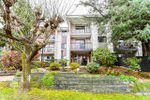 """Main Photo: 311 1442 BLACKWOOD Street: White Rock Condo for sale in """"Blackwood Manor"""" (South Surrey White Rock)  : MLS®# R2520443"""