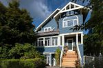 Main Photo: 1927 W 14TH AVENUE in Vancouver: Kitsilano Residential Attached for sale (Vancouver West)  : MLS®# R2413232