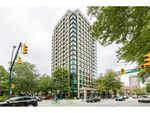 "Main Photo: 1405 1003 BURNABY Street in Vancouver: West End VW Condo for sale in ""MILANO"" (Vancouver West)  : MLS®# R2394702"