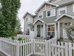 Main Photo: 180 5604 199 Street in Edmonton: Zone 58 Townhouse for sale : MLS®# E4169653