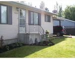 """Main Photo: 7632 MONCTON in Prince_George: Lower College House for sale in """"COLLEGE HEIGHTS"""" (PG City South (Zone 74))  : MLS®# N190625"""
