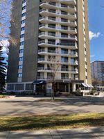 Main Photo: 805 10045 117 Street in Edmonton: Zone 12 Condo for sale : MLS®# E4218103