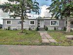 Main Photo: 34 Keyhole Crescent in Edmonton: Zone 42 Mobile for sale : MLS®# E4207441
