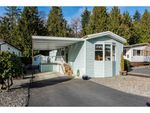 Main Photo: 12 2315 198 Street in Langley: Brookswood Langley Manufactured Home for sale : MLS®# R2389863