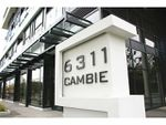 "Main Photo: 607 6311 CAMBIE Street in Vancouver: Oakridge VW Condo for sale in ""PRELUDE"" (Vancouver West)  : MLS®# R2356858"