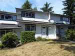 Main Photo: 11 3228 Wicklow St in : SE Maplewood Row/Townhouse for sale (Saanich East)  : MLS®# 845370