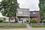 Main Photo: 14315 STONY_PLAIN Road in Edmonton: Zone 21 Townhouse for sale : MLS®# E4213359