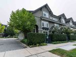 """Main Photo: 726 ORWELL Street in North Vancouver: Lynnmour Townhouse for sale in """"Wedgewood by Polygon"""" : MLS®# R2500481"""