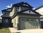 Main Photo: 7470 Getty Way in Edmonton: Zone 58 House for sale : MLS®# E4108659