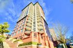 "Main Photo: 306 833 AGNES Street in New Westminster: Downtown NW Condo for sale in ""The News"" : MLS®# R2341493"