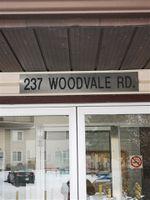 Main Photo: 114 237 WOODVALE Road W in Edmonton: Zone 29 Condo for sale : MLS®# E4216317
