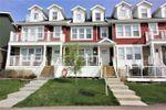 Main Photo: 204 ROBINSON Drive: Leduc Attached Home for sale : MLS®# E4181941