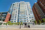 Main Photo: 902 11920 100 Avenue in Edmonton: Zone 12 Condo for sale : MLS®# E4213063