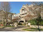 Main Photo: 223 5888 DOVER Crescent in Richmond: Riverdale RI Condo for sale : MLS®# R2327553