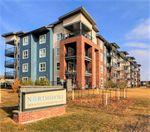Main Photo: 105 5510 SCHONSEE Drive in Edmonton: Zone 28 Condo for sale : MLS®# E4197216